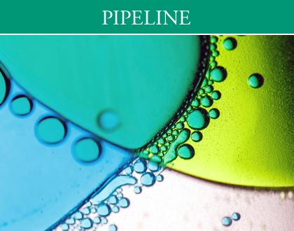 Inhibitor Therapeutics Pipeline